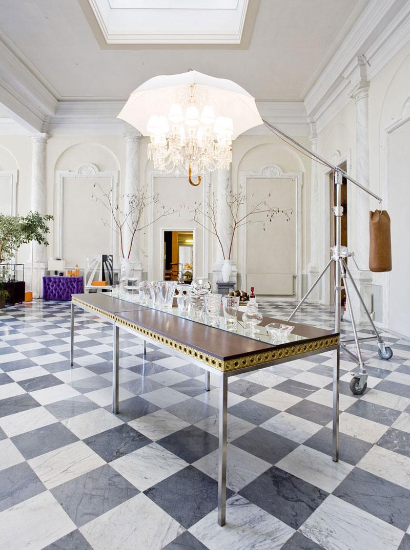Lampade Ottone Genova ~ Ispirazione design casa