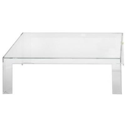 Via Garibaldi Online Showcase Furniture Home Decoration - Invisible coffee table