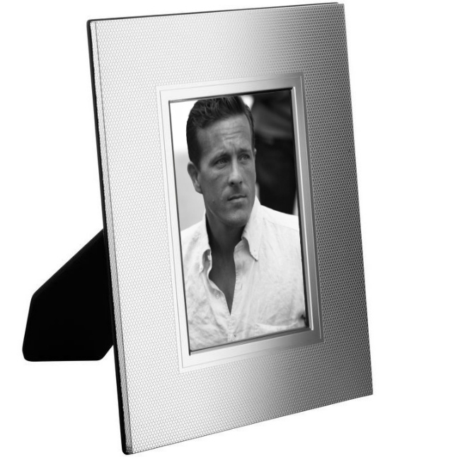 Via Garibaldi 12 On Line Showcase Photoframes Christofle
