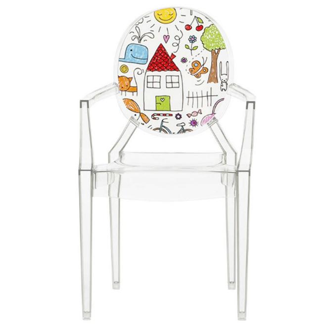 Via Garibaldi 12 - On-line showcase - Children\'s items - Kartell ...