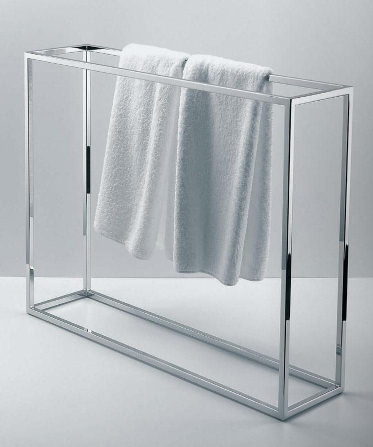 Via garibaldi 12 vetrina on line arredo bagno decor - Altezza porta asciugamani ...