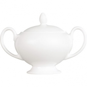Wedgwood - White China