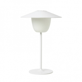 lampada wireless Ani Lamp White