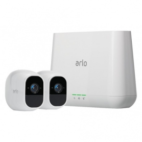 kit home security con 2 videocamere PRO 2 wireless