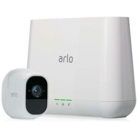 kit home security con 1 videocamera PRO 2 wireless
