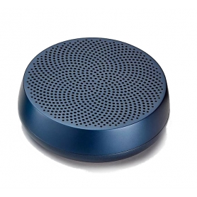 speaker bluetooth Mino L blue