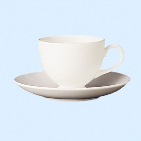 set of 6 tea cup and saucers