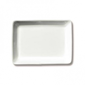 rectangular tray 24 x 32 cm