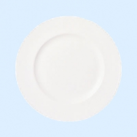 set of 6 dessert plates cm 20