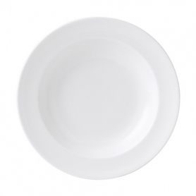 set of 6 soup plates